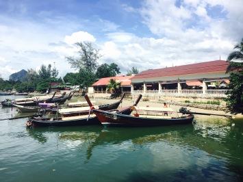 Krabi, Thailand