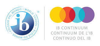 IB Continum logo