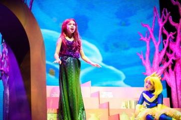 Little Mermaid MR-1801