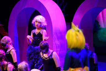 Little Mermaid MR-2012